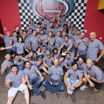 Navdy, Inc. - Team outing 2016!