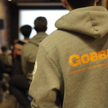 Gobbler - The cotton in our hoodies is TOP quality!