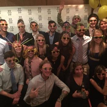 2020 On-site Optometry - Our team is comprised of highly motivated, positive and FUN people who support and genuinely like one another - both in and out of the office.