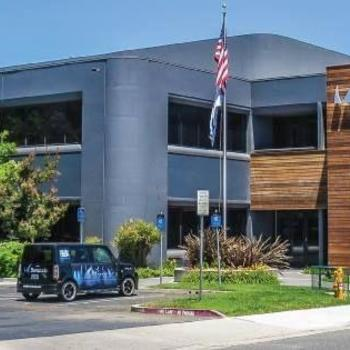 Barracuda Networks - Our office is located in Campbell, just off the 85.