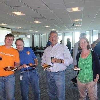 Everbridge - Tech Support Team Fun!