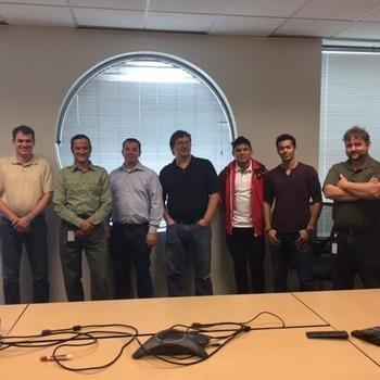 Everbridge - Burlington Engineering Team