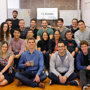 Airtable - Company Photo
