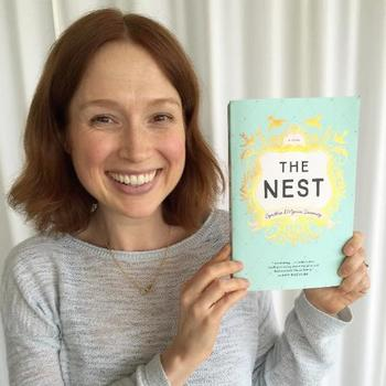 "Book of the Month - Ellie Kemper (pka ""Kimmy Schmidt"") selected The Nest -- one of our most popular selections of all time."