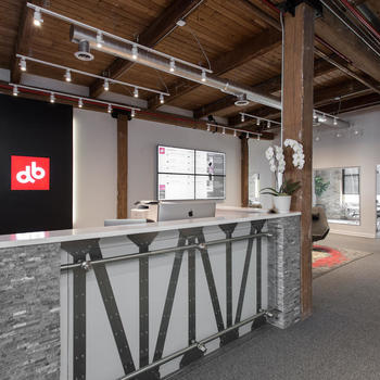 Devbridge Group - Chicago Office Entry.