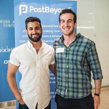 PostBeyond - Join us and get a chance to work with bright and talented people