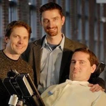 PatientsLikeMe - It all started with Stephen