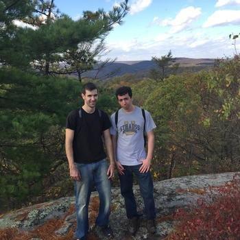 CultureIQ - Team hike