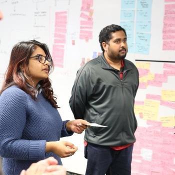 Outware Mobile - Collaborative agile development teams