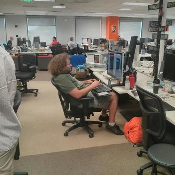 Pure Storage A Day In The Life