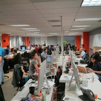 Pure Storage Solving Some Of The Hardest Problems On Planet