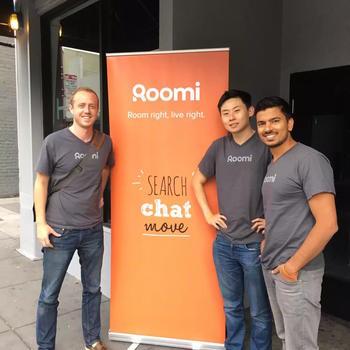 Roomi Inc. - Company Photo