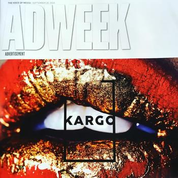 Kargo Global, Inc. - AdWeek Takeover