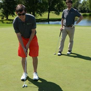 Engineering USA - Italian American Chamber of Commerce Golf Outing