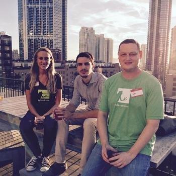 Engineering USA - The Hacker News Chicago Club Meeting