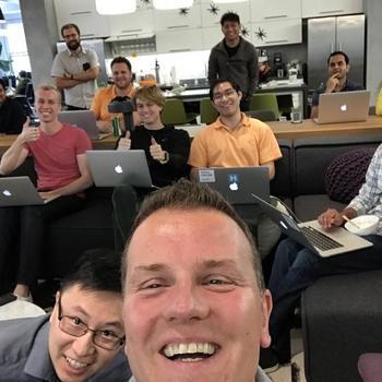 Haven Life - Developer meeting!