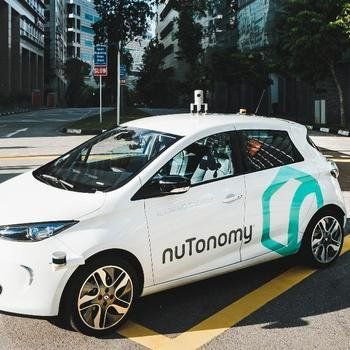 NuTonomy - Company Photo