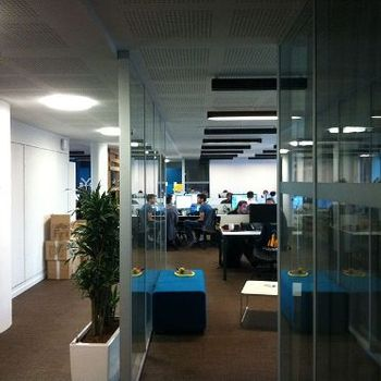 Dailymotion Inc. - Dailymotion HQ, Paris