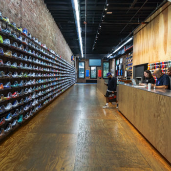 Flight Club -