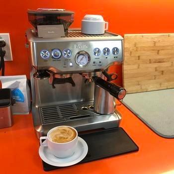 Nitrio - We take our coffee very seriously.