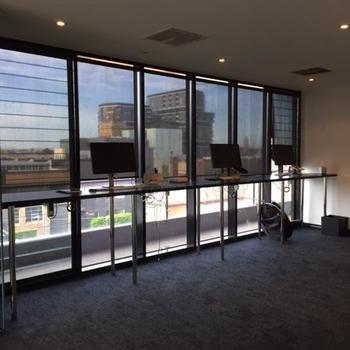 SitePoint - Standing desks