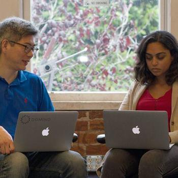 Domino Data Lab - Company Photo