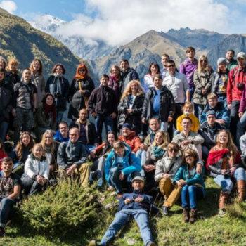 Grammarly - We love group adventures!