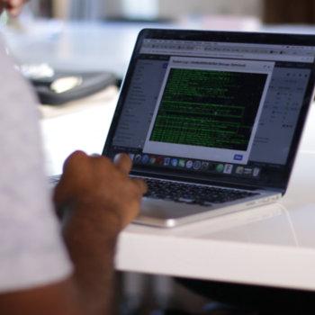 Blavity Inc. - Writing code + having fun