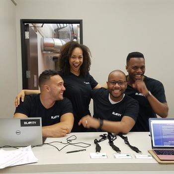 Blavity Inc. - Our Exec team
