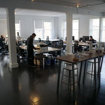 TruValue Labs - Our new San Francisco office!