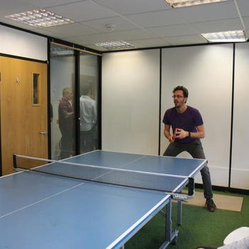 iwoca - We like Ping Pong