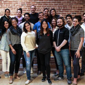 Hoodline - Company Photo