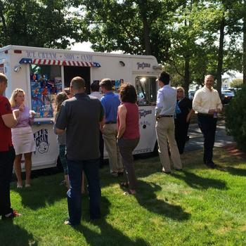 Centage - A sweet treat for our employees