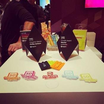 Something Digital - We are award winners!