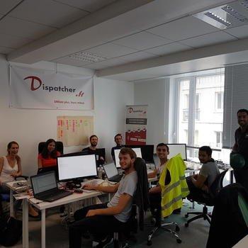Dispatcher pro jobs reviews salaries hired - 157 boulevard macdonald 75019 paris ...