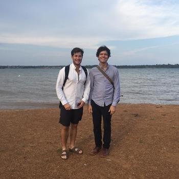 Enveritas - Lake Victoria, Uganda