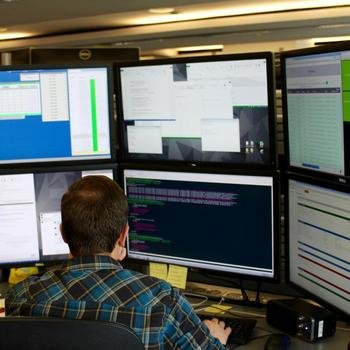 Optiver US LLC - Our traders use real-time data and proprietary applications to provide liquidity to the market.