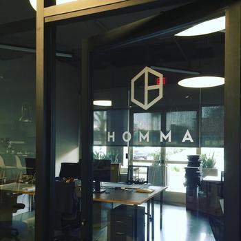 Homma - Homma San Diego Office
