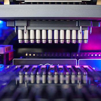 Ginkgo Bioworks - CUTTING-EDGE TECHNOLOGY