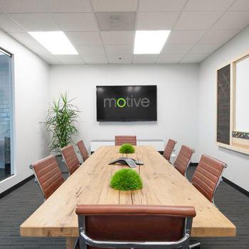 Motive Interactive - Motive Interactive San Diego