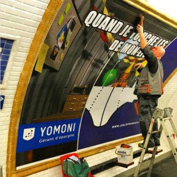 Yomoni - Company Photo