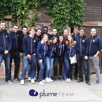 Plume Labs - Fun offsite with the whole team!