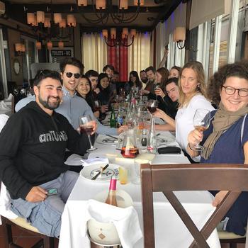 Seenit - Seenit FUNconference in Marbella 😎