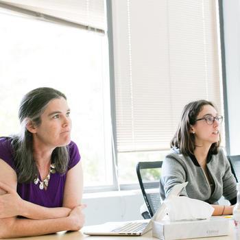 Coursera, Inc. - Company Photo