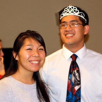 streetLight Data - Sometimes we wear crowns.