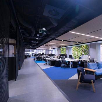 AIRWALLEX PTY LTD - Best technology workplace in Melbourne