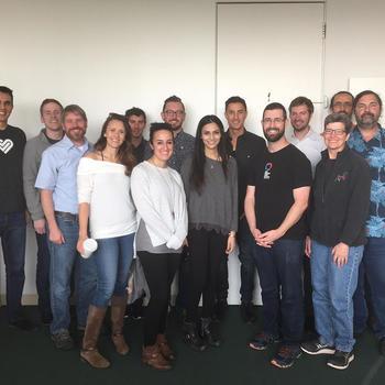 Healthvana - December 2016 Team Gathering