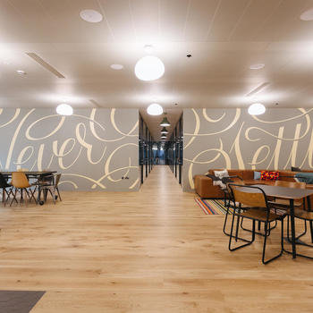 Airfi Networks - We work at WeWork Aldgate Tower