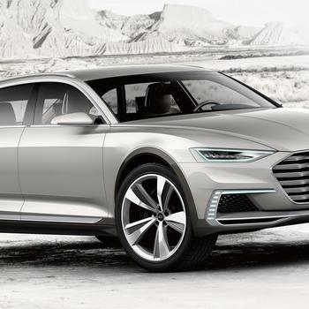 Volkswagen-Audi VEL - Company Photo