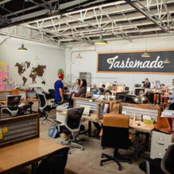 Tastemade -
